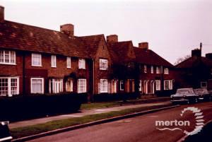Canterbury Road, Morden