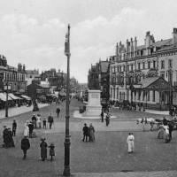 Neville Street and Promenade
