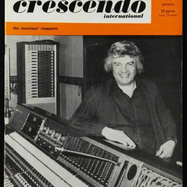Crescendo 1973 January