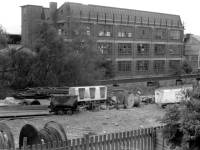 Fry's Metalworks, Colliers Wood