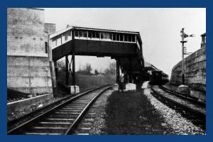 West Sutton Station