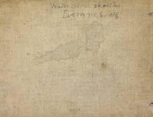 Sketchbook 5 (D.DZA.428.5)
