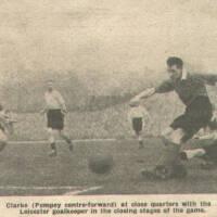 19490326 Leicester Clarke HT 3172