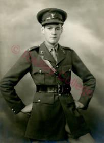 WW2 HolfordTPJ093