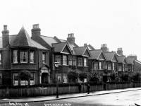 Spencer Road, Wimbledon