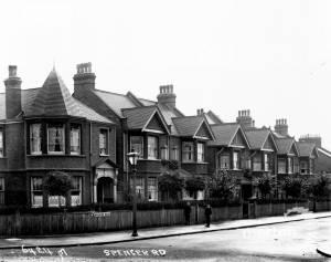 Spencer Road, Wimbledon