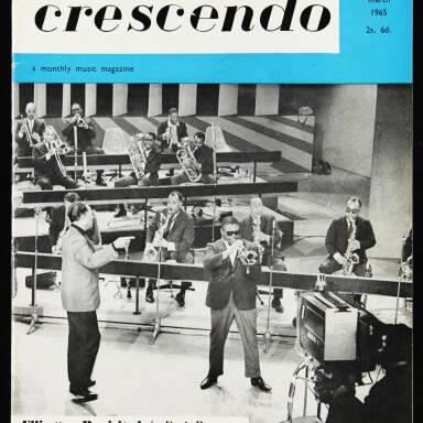 Crescendo 1965 March
