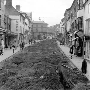 Broad Street, Ross-on-Wye