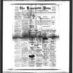 Leominster News - April 1917