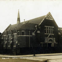 St John's Parish Hall