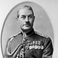 1935: Major General Alexander Elliot Davidson