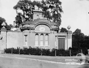 Stag Lodge: Arthur Road