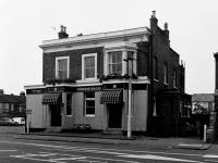 Morden Road, The Prince of Wales