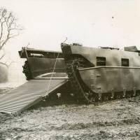 """Neptune Amphibious Tank"""