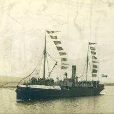 Ferry Orcadia