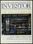 Professional Investor 1995 September