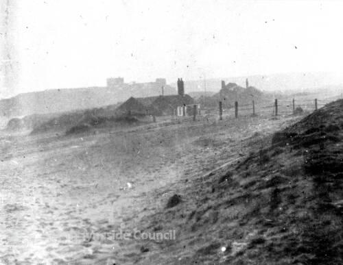 The Nest Cottages/Quarry Managers Cottage
