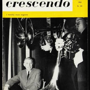 Crescendo 1963 December