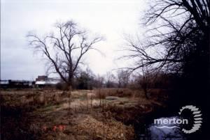 Morden Hall Park, Morden