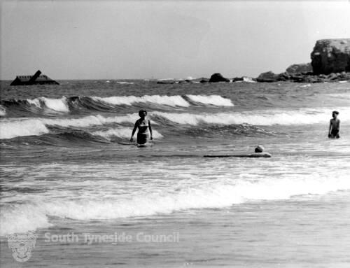 South Beach, South Shields