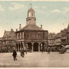 Postcards: South Shields