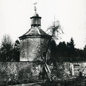 Bodenham, pigeon house