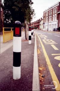 Dundonald Road, Wimbledon
