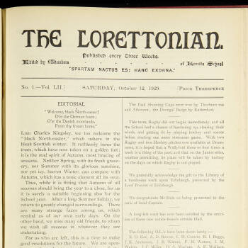 1929 Volume 52