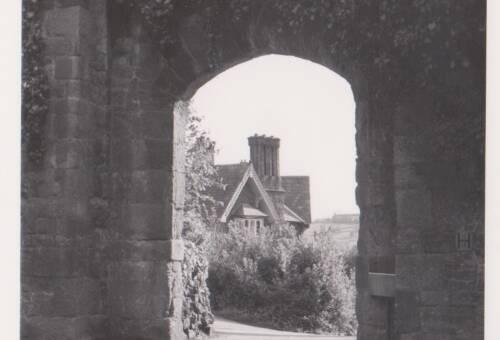 Taddyford, photograph, c1980, Exeter