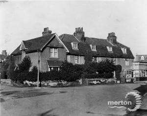 Merton Rush