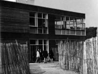 Rowan Road School, Mitcham