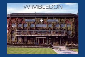 All England Lawn Tennis Club, Wimbledon