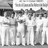 AC Delco Cricket Club