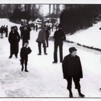 Ice Skating at Hesketh Park