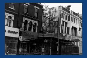 Fielder's Art & Books, Wimbledon Hill Road