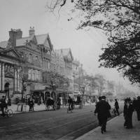 Lord Street Southport c1900