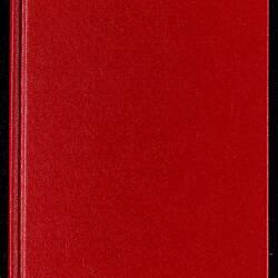 Tilley's Ledbury Almanack 1901