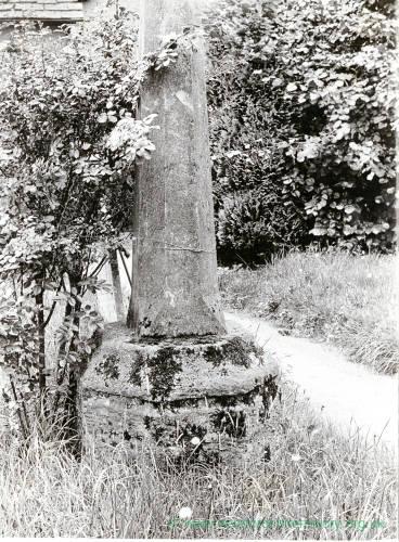 Eardisley Cross