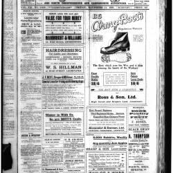 Leominster News - November 1921