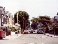 Griffiths Road, Wimbledon