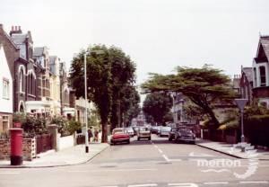 Griffiths Road, Wimbledon