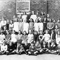 Crosby Road, North Council School