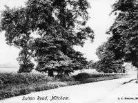 Sutton Road, Mitcham
