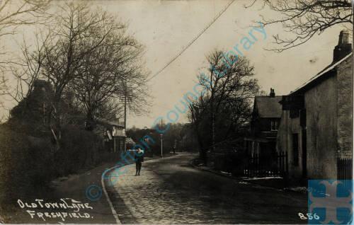 Old Town Lane Freshfield