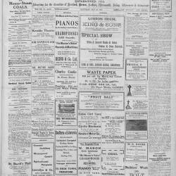 Hereford Journal - 25th May 1918