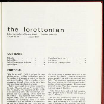 1965 Volume 87