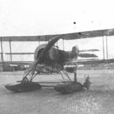 World War One Plane