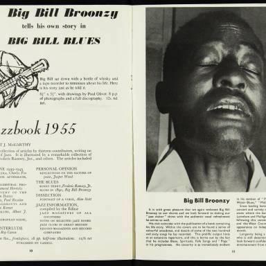 National Jazz Federation Royal Festival Hall - 1955 006