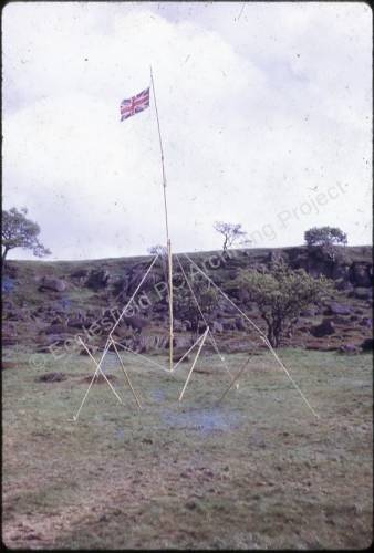 105th Sheffield (High Green) Scouts Chatsworth Camp (7)