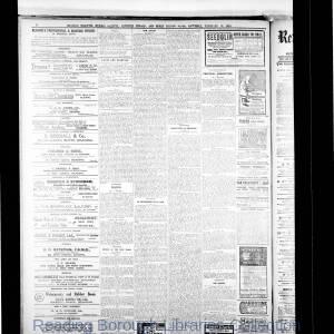 Reading Mercury Oxford Gazette 02-1918